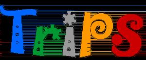 TriPS Logo (Backup version)