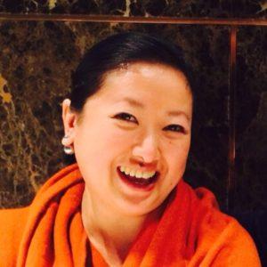Evelyn Geok Peng Ong