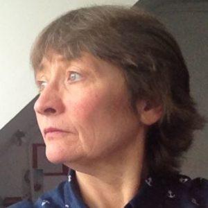 Majella McCullagh