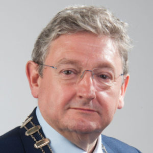 Professor Mark Davenport
