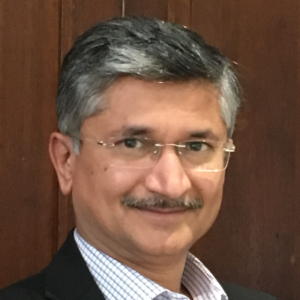 Sandeep Motiwale